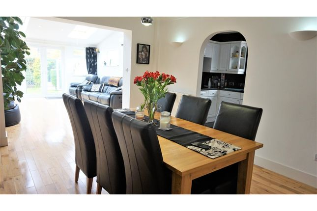 Open Plan Living of Kirby Road, Portsmouth PO2