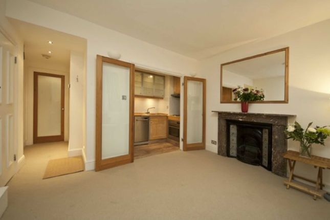 1 bed flat to rent in Munster Mews, Lillie Road, London