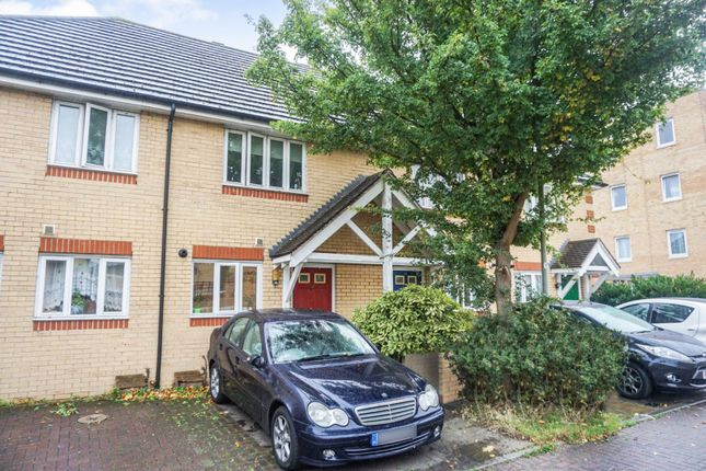 Thumbnail Terraced house for sale in Ronnie Lane, London
