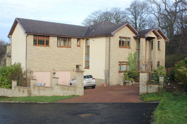 Thumbnail Property for sale in Glen Noble, Cleland, Motherwell