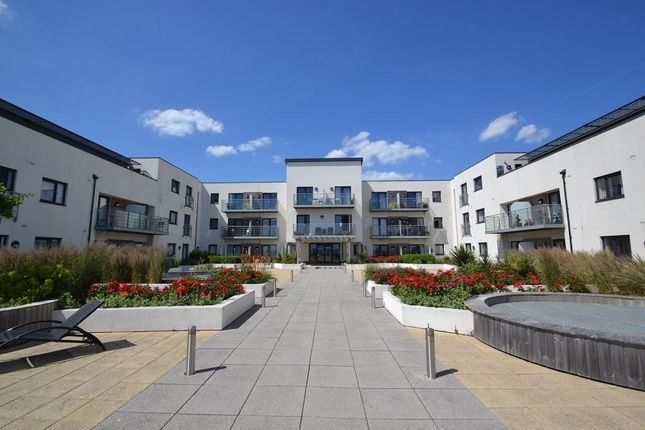 Thumbnail Flat for sale in The Waterfront, Goring, West Sussex