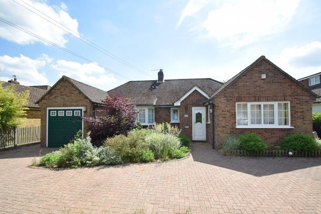 Thumbnail Detached house to rent in Glebe Close, Holmer Green