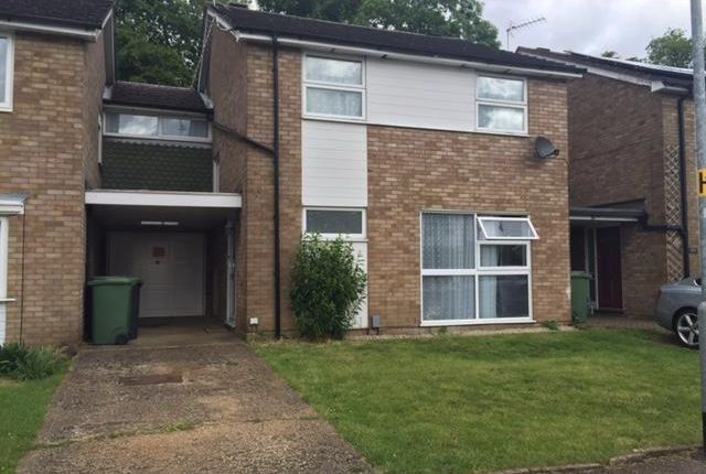 Thumbnail Link-detached house to rent in Sidford Close, Hemel Hempstead