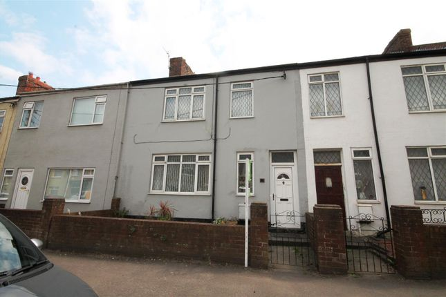 3 bed terraced house for sale in Frederick Street South, Meadowfield, Durham DH7