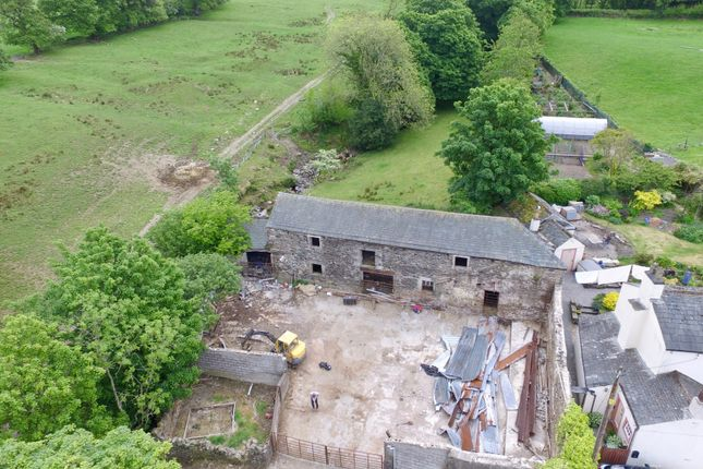 Thumbnail Barn conversion for sale in Mosser, Cockermouth