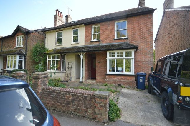 Thumbnail Room to rent in Lower Road, Grayswood, Haslemere