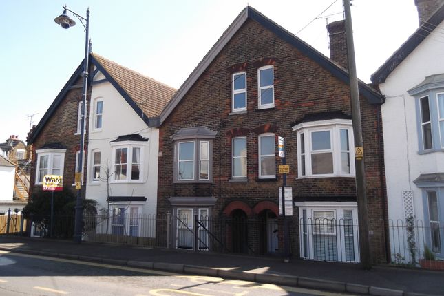 Thumbnail Terraced house for sale in Harbour Street, Whitstable