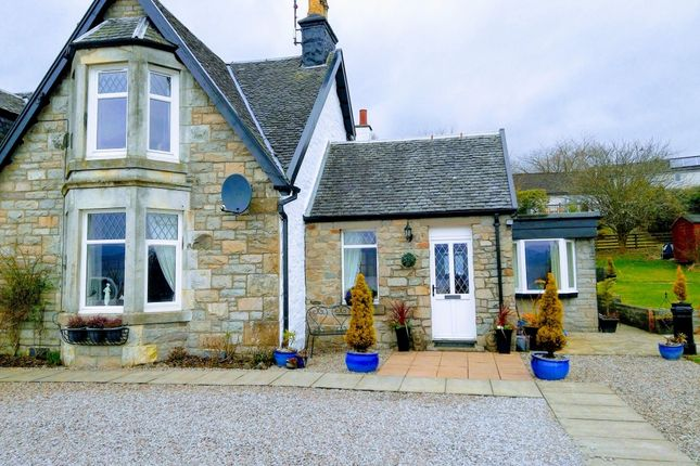 Thumbnail Semi-detached house for sale in 2 Victoria Cottage, Minard