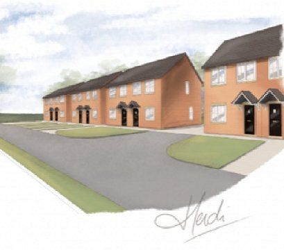 Thumbnail Semi-detached house for sale in Nog Tow Close, Tabley Lane, Higher Bartle, Preston