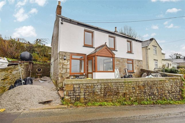 Thumbnail Detached house to rent in Row, St. Breward, Bodmin
