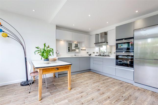 Kitchen of Stillingfleet Road, London SW13