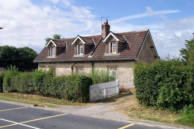 Thumbnail Detached house to rent in Wharram Le Street, Malton