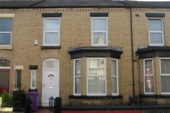 Thumbnail Property to rent in Kenmare Road, Wavertree, Liverpool