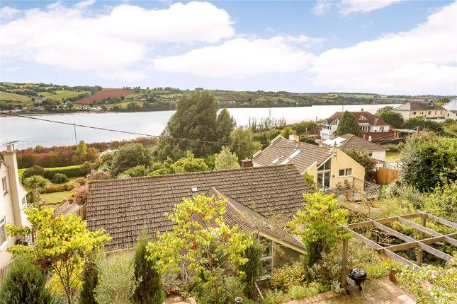 Thumbnail Bungalow for sale in Teignmouth Road, Bishopsteignton, Teignmouth, Devon