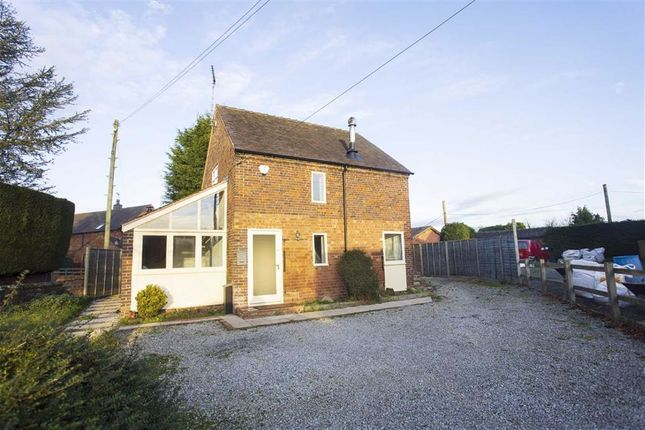 2 bed detached house for sale in Slindon, Stafford ST21