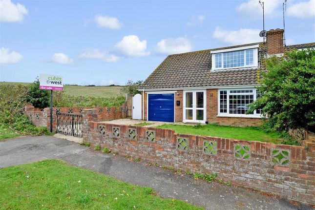 3 bed bungalow for sale in Bannings Vale, Saltdean, East Sussex