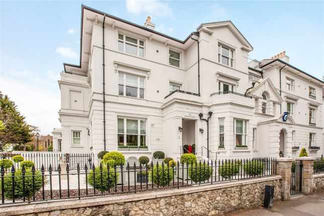 Thumbnail Flat for sale in The Residence, 12 Clarence Road, Windsor, Berkshire