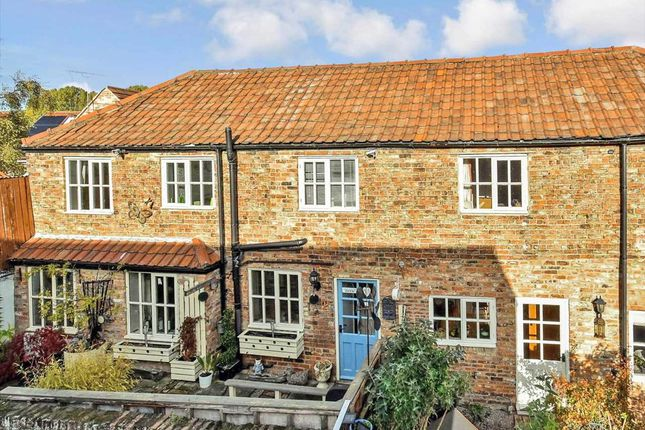 Thumbnail End terrace house for sale in Ingleby Cottage, Valuation Lane, Boroughbridge