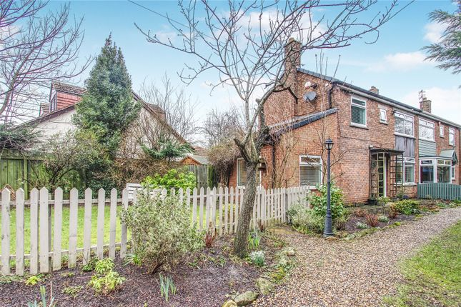 3 bed semi-detached house for sale in Normanby Road, Ormesby, Middlesbrough TS7