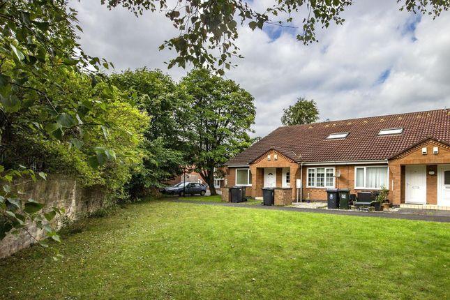 1 bed flat to rent in Roseberry Grange, Palmersville, Newcastle Upon Tyne NE12