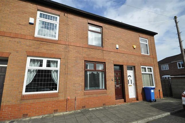 Thumbnail Property for sale in Broadfield Road, Reddish, Stockport, Greater Manchester