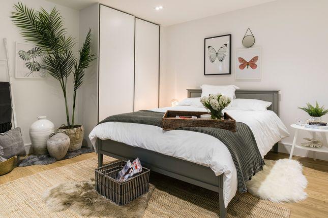 1 bedroom flat for sale in London Road, Romford