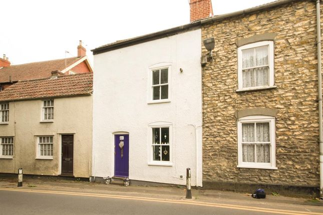 Thumbnail Terraced house for sale in Bradley Road, Wotton Under Edge, Gloucestershire