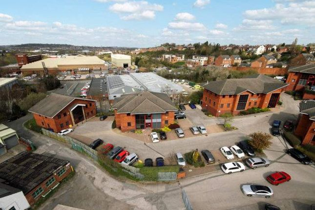 Thumbnail Commercial property for sale in Units 2, 4 & 5 Meadow Court, Meadow Court, Leeds