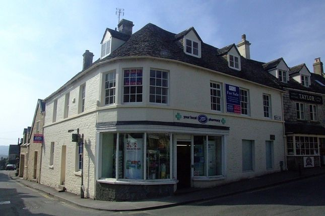 Thumbnail Flat to rent in Well Hill, Minchinhampton, Stroud
