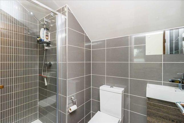 Shower Room of Langholm, Newlands Road, East Kilbride, Glasgow G75