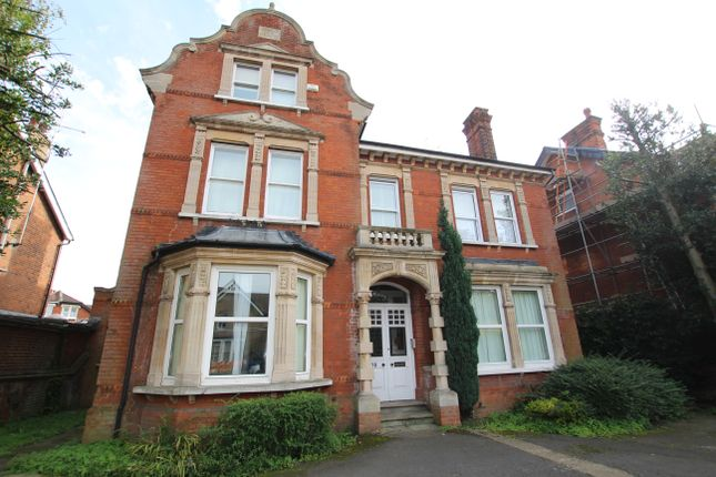 Thumbnail Flat to rent in Pelham Road, Gravesend
