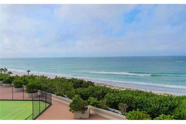 Thumbnail Town house for sale in 775 Longboat Club Rd #507, Longboat Key, Florida, 34228, United States Of America