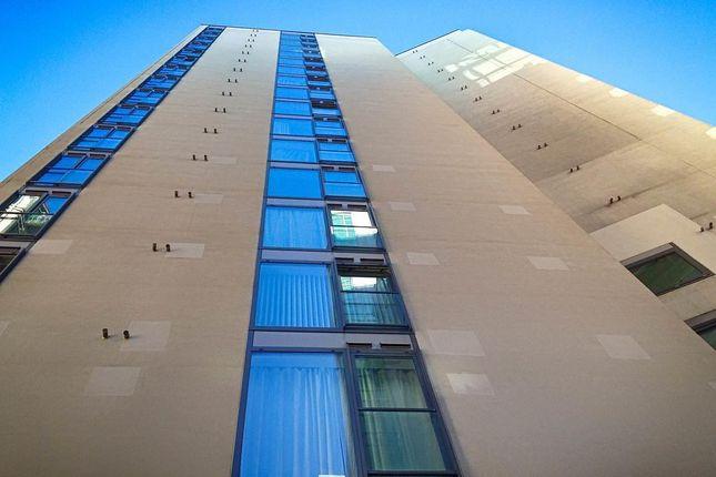 7-Exterior2 of Salamanca Tower, 4 Salamanca Place, London SE1