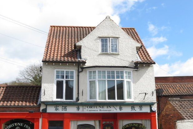 Thumbnail Flat to rent in Sartor House, Pickering