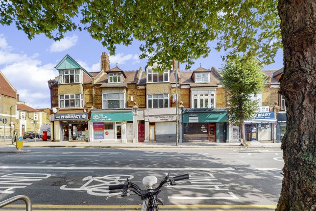 3 bed terraced house for sale in High Road, London N2