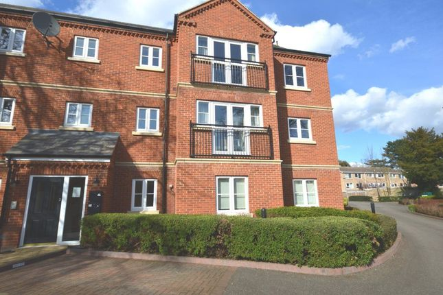 Thumbnail Flat to rent in Walnut Mews, Peterborough