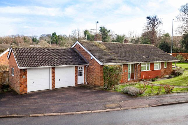 Detached bungalow for sale in Wheatfield Crescent, Royston