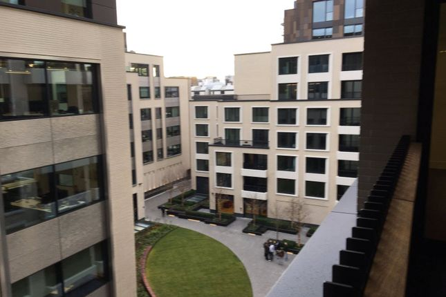 2 bed flat for sale in Rathbone Square, 37 Rathbone Place, London