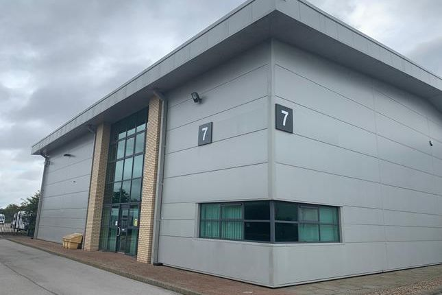 Thumbnail Industrial to let in Peryton Park, Europarc, Grimsby, North East Lincolnshire