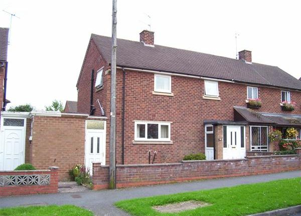 Semi-detached house to rent in Foxlydiate Crescent, Redditch, Batchley, Redditch