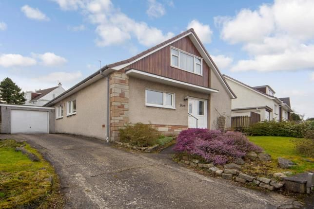 Thumbnail Bungalow for sale in Mcgrigor Road, Milngavie, Glasgow, East Dunbartonshire