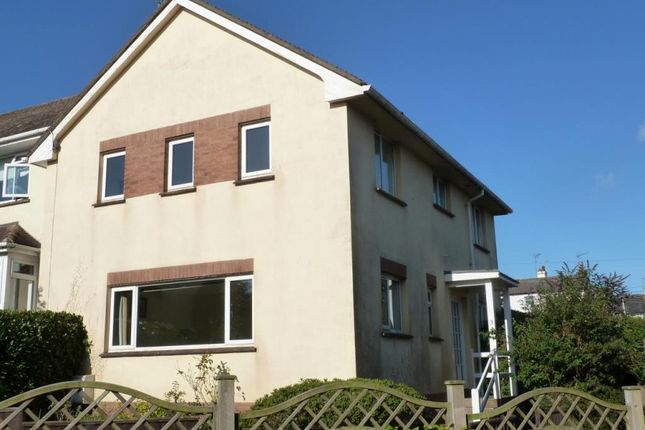 Thumbnail Property to rent in Arden Close, Budleigh Salterton, Devon