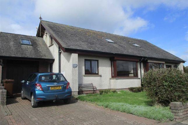 Thumbnail Cottage to rent in Tarnside, Braystones, Beckermet