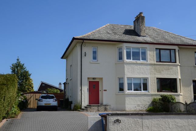 3 bedroom semi-detached house to rent in Old Edinburgh Road, Inverness