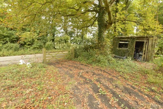 Thumbnail Property for sale in Land Adjacent Vinehall Road, Mountfield, Robertsbridge, East Sussex