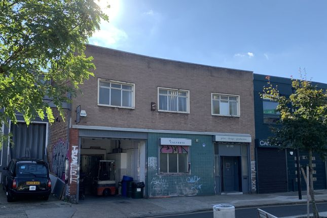 Thumbnail Industrial to let in The Oval, London