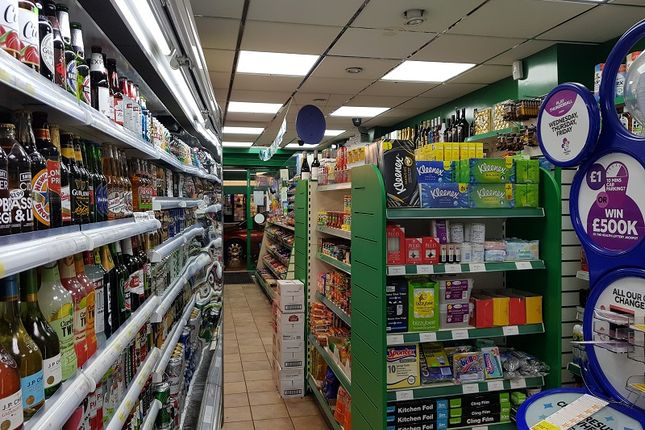 Thumbnail Retail premises for sale in Castelnau, Hammersmith