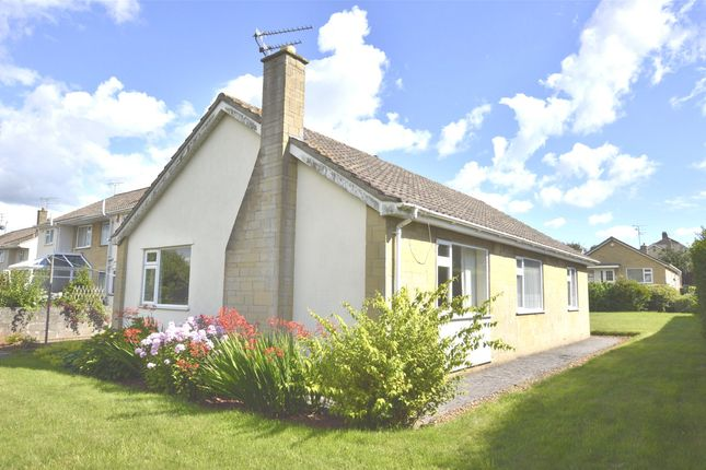 Thumbnail Bungalow for sale in Northmead Close, Midsomer Norton, Radstock, Somerset