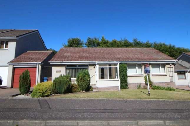Thumbnail Bungalow for sale in Craigievar Gardens, Kirkcaldy