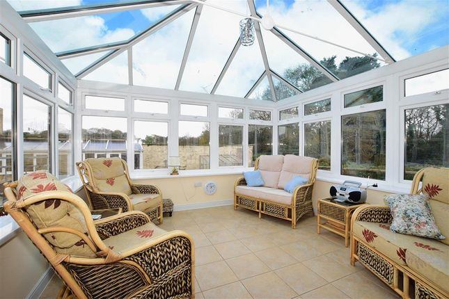 Thumbnail Bungalow for sale in Woodland Close, Ryde, Isle Of Wight